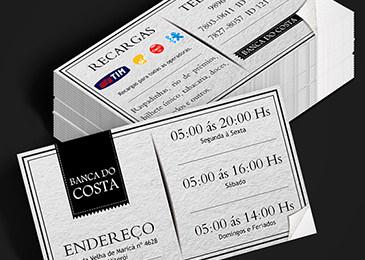Banca do Costa