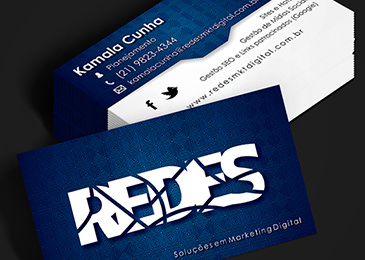 Redes MKT Digital