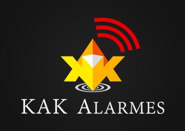 Kak Alarmes