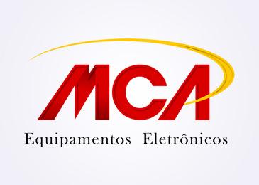 MCA - Equipamentos Eletrônicos