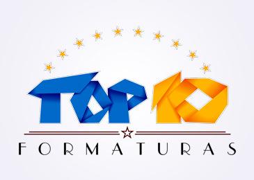 Top 10 Formaturas