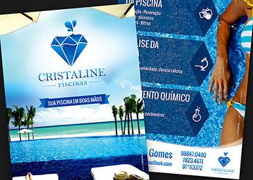 Cristaline Piscinas