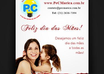 Curso P&C - Dia das Mães