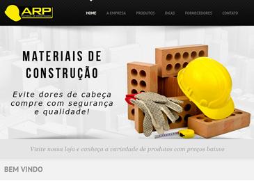 28d74e6948daf ARP Materiais de Construção