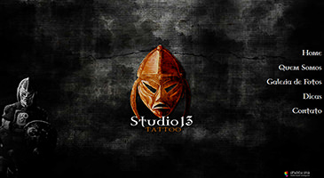 Studio 13 Tattoo
